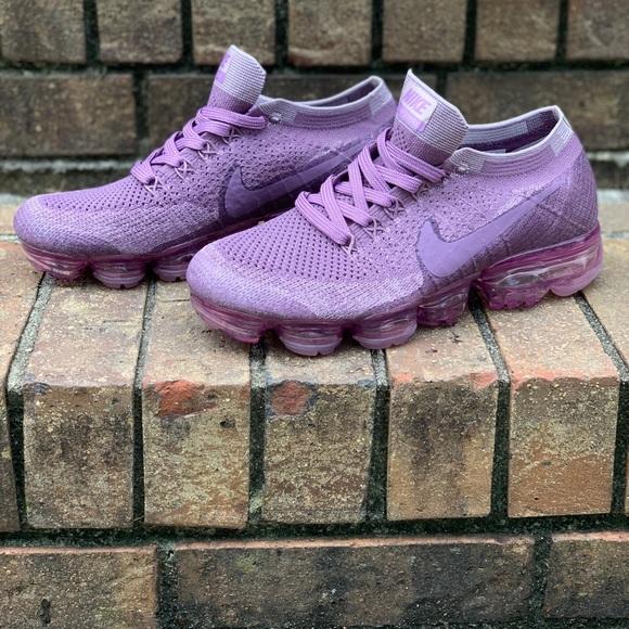 nike air vapormax violet dust